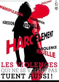 Types violences